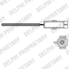 DELPHI Lambdasonde für Gemischaufbereitung ES10966-12B1