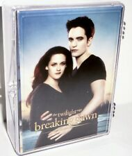 Twilight Saga Breaking Dawn-Part 2 - Individual Cards X 3 -Complete your set
