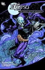 Eclipso - The Music of the Spheres TPB Matthew Sturges