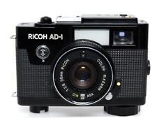 Ricoh Ad-1 35mm Point & Shoot Film Kamera 35/2.8 OBJEKTIV Japan F/S