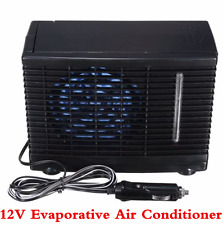12V Portable Car Home Cooler Cooling Fan Water Ice Evaporative Air Conditioner