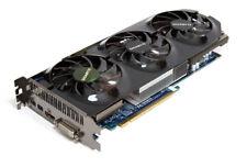 Gigabyte AMD Radeon HD 7870 GHz Edition OC, 2GB GDDR 5, Winforce X3 Teildefekt?