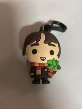 Harry Potter Figural Keychain - Neville Plant