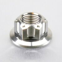 Pro-Bolt Stainless Steel Axle Nut M16 x (1.50mm) Rear Wheel Suzuki SV650 99-02