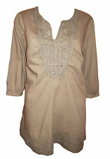 TOM TAILOR Ladies Tunic Blouse Shirt [Size 36] ROMANTIC New & Original Packaging