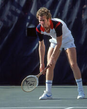 World Tennis Champion JOHN MCENROE Glossy 8x10 Photo Print Poster
