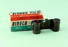 Original Binoca Film Cassette