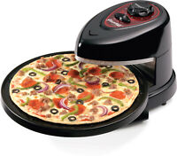 Presto Pizzazz Plus Rotating Pizza Oven