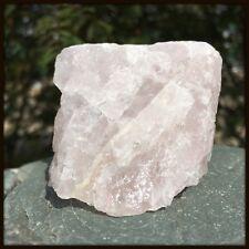 Rose Quartz - LARGE High Quality Mineral / Crystal Specimen - RSE206