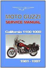 e classicbike manuals ebay stores rh ebay com moto guzzi california service manual moto guzzi california service manual
