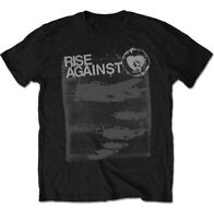 Rise Against 'Formation' (Packaged) T-Shirt - NEW & OFFICIAL!