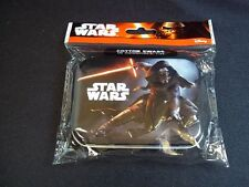 Star Wars collectible 3D tin 30 cotton swabs new & sealed #12