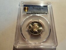 1956 CANADA QUARTER PCGS GOLD SHIELD GRADED MS65 NICE FRESH COIN