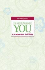 The Care and Keeping of You Collection Revised: A Collection for Younger Girl