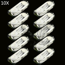 10X For Samsung Galaxy Note 2 3 4 S4 S5 S6/Edge In-ear Stereo Earphone Headset