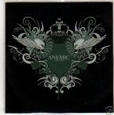 (H309) Anemic, Train to Hell - DJ CD