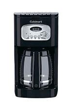 Cuisinart 12-Cup Programmable Coffee Maker-DCC-1100BK