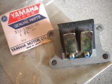 NOS Yamaha OEM Reed Valve Assembly 74 YZ80 74-75 TY80 73-75 RD60 353-13610-00