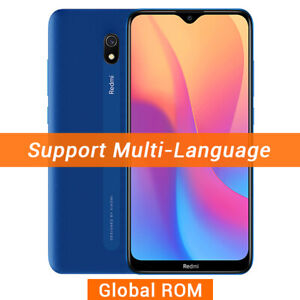 Xiaomi Redmi 8A 4GB RAM 64GB ROM Octa Core 5000mAh Snapdragon 439 Full Screen