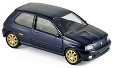 Renault Clio Willams 1993 1/43 Norev Jet-car