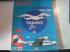 ** Icare n°175 La Trapas 1946 - 1951