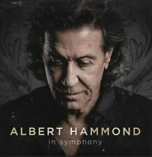 Albert Hammond In Symphony Promo CD Album