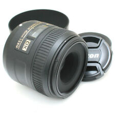 Nikon AF-S Micro Nikkor 40mm F2.8 G DX Prime Macro Lens Excellent from Japan F/S