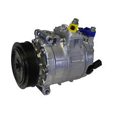 DENSO 471-1497 New Compressor And Clutch