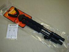 Vanguard Quest B38 Bipod Shooting Stick/Rest - New!