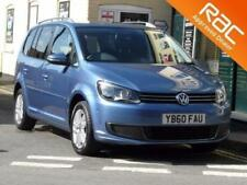 Volkswagen MPV 25,000 to 49,999 miles Vehicle Mileage Cars