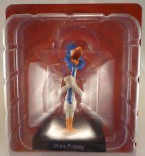 Looney Tunes Warner Bros MISS PRISSY - Hobby&Work metal sealed figure