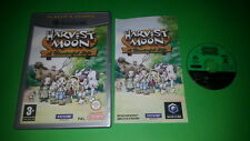 Harvest Moon  - Nintendo GameCube NGC Players Choice