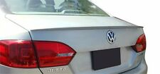#532 PAINTED FACTORY STYLE LIP SPOILER fits the 2011 - 2015  VOLKSWAGEN JETTA