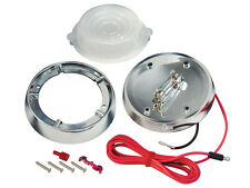 New 1960 65 Ford Dome Lamp Assembly Fairlane Galaxie Falcon 67 70 Mustang