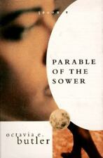 Parable of the Sower by Butler, Octavia E.