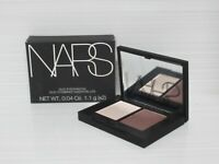 NARS DUO EYESHADOW THESSALONIQUE 3924 0.04 OZ BOXED