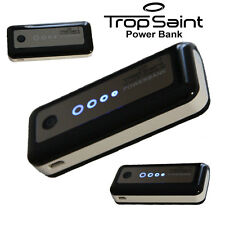 Trop Saint®5600mAh PowerBank Chargeur USB Batterie Externe iPhone Samsung iPad