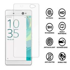 CLEAR 9H Hardness LCD Tempered Glass Screen Protector for Sony Xperia XA ULTRA
