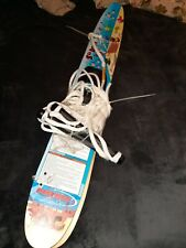 Preowned Hydroslide Sea Rover Ski Trainers for Kids  with hold on rope bars nice