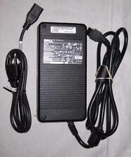 Lot of 5 ~ Dell 0MK394 12V DA-2 Series D220P-01 AC Power Adapters Optiplex SX280