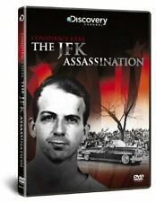 Conspiracy Files: The JFK Assassination (DVD)