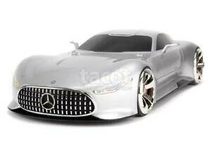 Mercedes AMG Vision Gran Turismo - Schuco 1/12
