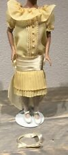 Tonner Afternoon Tea Party outfit for Alice in Wonderland doll Marley Wentworth
