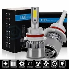 Xenon White 9004 9008 1500W 225000LM CREE LED Headlight Kit Lamps 6000K Bulbs