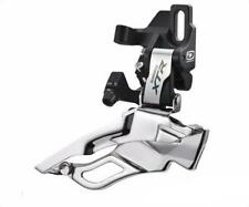 Shimano Xtr M981 3X10 Triple Front Derailleur Bottom Swing 10 Speed Direct Mount