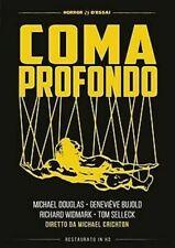Dvd Coma Profondo (Restaurato In Hd) (1978) .......NUOVO