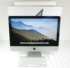 "Apple IMAC 21.5"" Slim GAMING PC A1418 2013 i52.9GHZ 8GB 1TB NVIDIA GT750M Sierra"