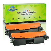 2PK Replacement CRG-051 Toner Cartridge For Canon IMAGECLASS LBP162dw MF264dw