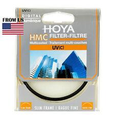 Genuine HOYA HMC UV(C) 82mm Camera Lens Multi-coated Digital Slim Frame Filter