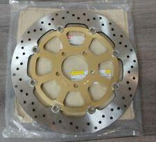 59210-33E50 DISC FRONT BRAKE (GOLD) SUZUKI GSX1300R X-K3 1999-2003
